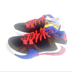 Nike Zoom Freak 1 Coming To America Shoes Size 4.5